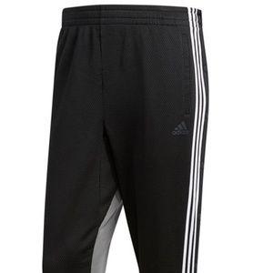 Mens adidas snap track pants